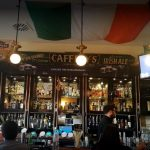 Caffreys Irish Bar Prague