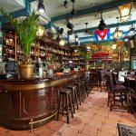 La Bodeguita Del Medio Restaurant Prague