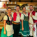 Czech Folklore Evening Dinner with Music