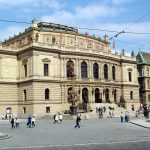 Prague Classical Music Concerts