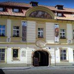 Museum Exhibitions in Prague