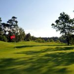 Golf Resort Frantiskovy Lazne