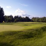 Royal Golf Club Marianske Lazne (Marienbad)