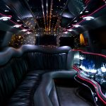 Prague Limousine with Male Stripper