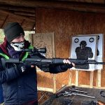 Shooting Clubs in Prague Trip B – 4 Weapons