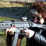 Ak47 Rifle Range in Prague Trip C – 5 Weapons