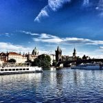 Prague Chill out River Cruises