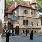 Prague City Tour in Brief