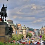 Prague Information for Hen Parties