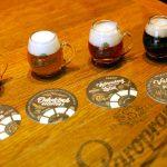 Staropramen Brewery Tour