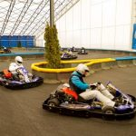 Prague Go Karting