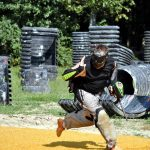 Prague Paintball War Games