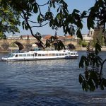 Romantic Prague River Cruise Break