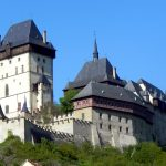 Karlstejn Castle Bike Tour