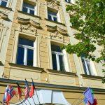 Hotel Adria Prague