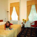 Hotel City Club Prague