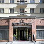 Hotel K and K Fenix Prague