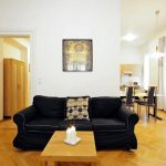 Downtown Apartments in Prague