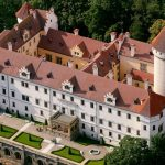 Konopiste Castle Sightseeing Tour