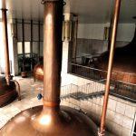 Kozel Brewery Tour Velke Popovice