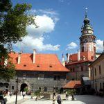 Cesky Krumlov UNESCO Tour