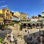 Karlovy Vary Spa Tour