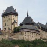 Karlstejn and Konopiste Castle Tour