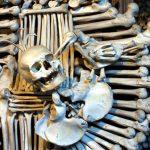 Kutna Hora Bone Church Tour