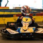 Go Karting in Prague