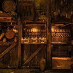 Medieval Tavern Restaurant Prague