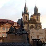 Prague Grand City Tour