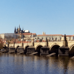 Prague City Tour in Brief