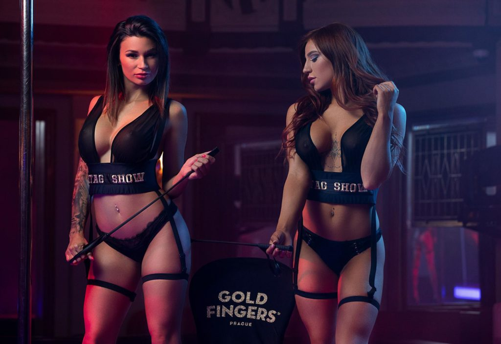 stag weekends in prague strip clubs goldfingers 2