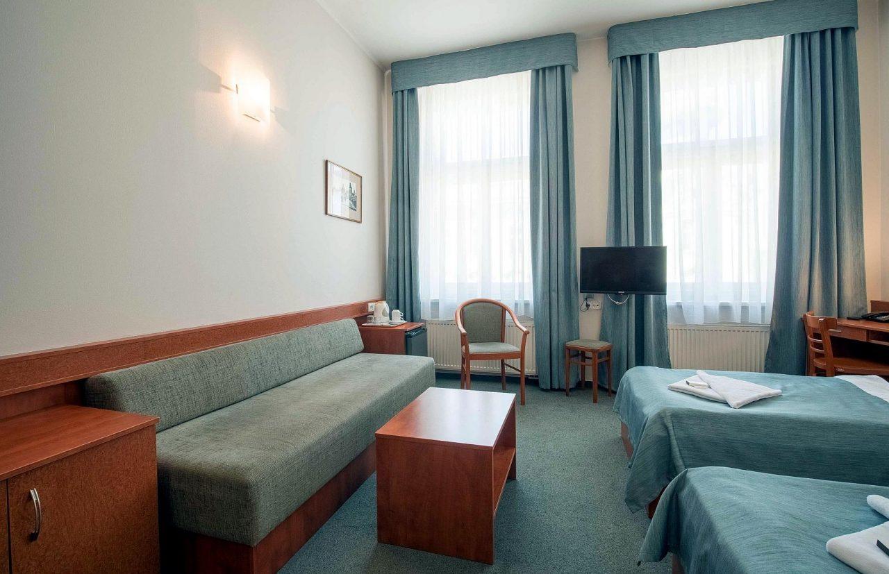 Hotel Alton Prague