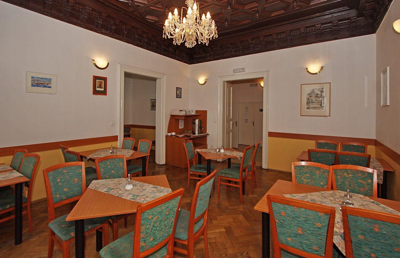 Hotel City Centre Prague