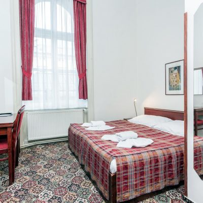 Hotel City Inn Prague