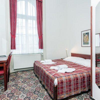 Hotel City Inn Prague
