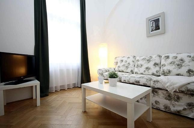 Apartments in the Heart Of Prague