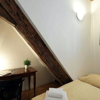 Romantic Apartments in Prague