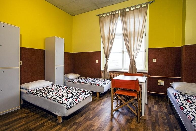 Hen Party Accommodation in Prague