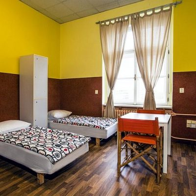 A Plus Prague Hostel