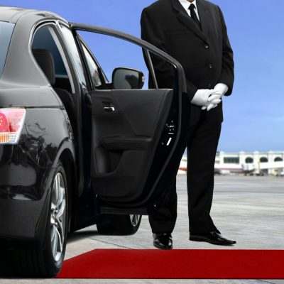 Prague Airport Transfers for Hen Parties