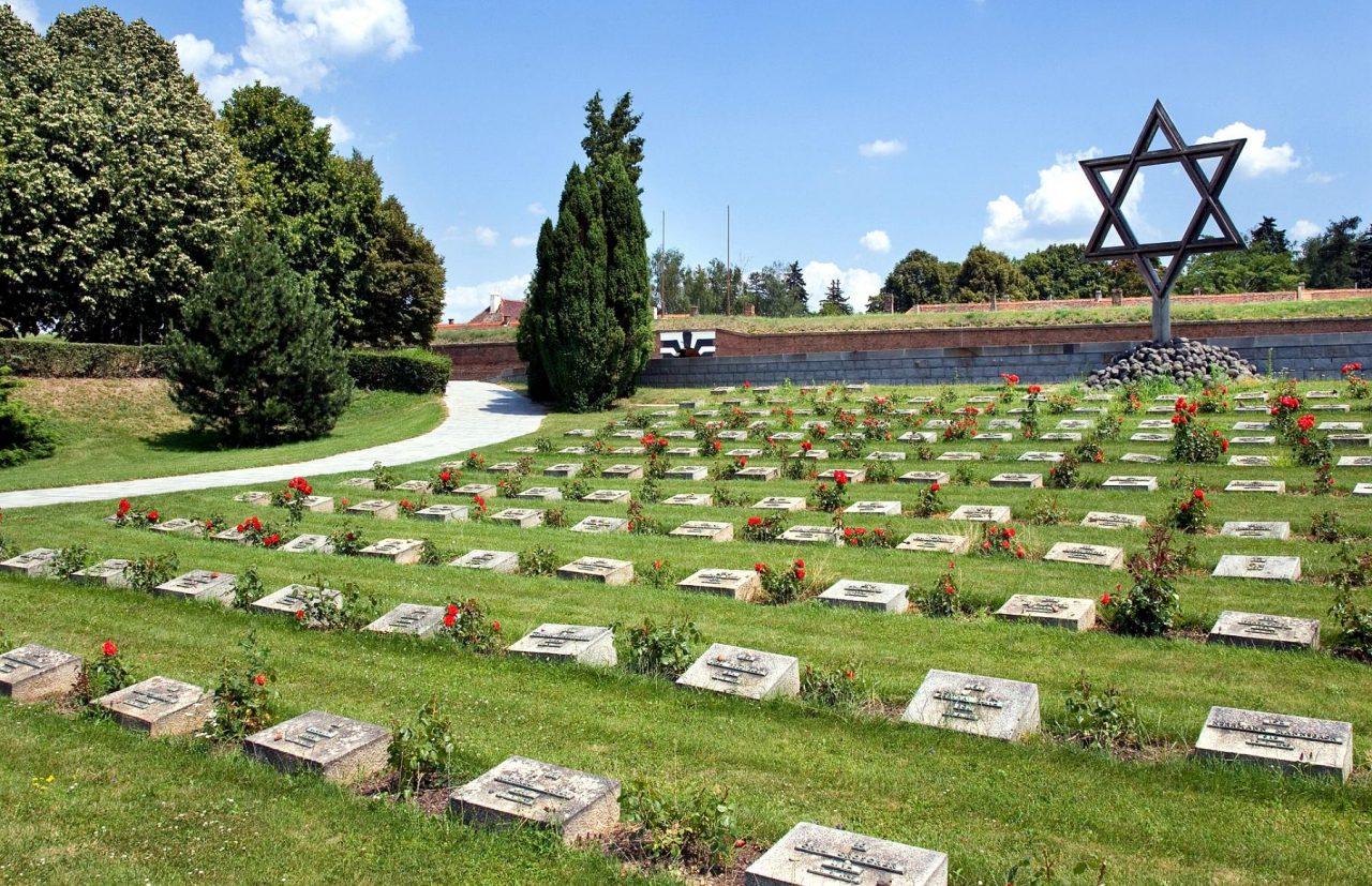 Terezin Nazi Concentration Camp Tour