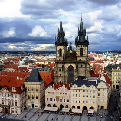 City Tours in Prague