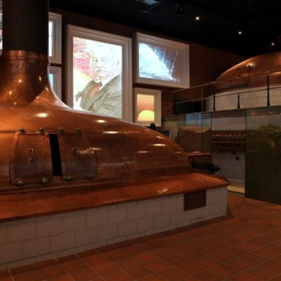 Brewery Tours in Prague