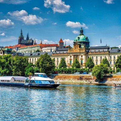 Prague River Cruises