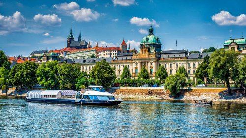 Prague Gift Vouchers