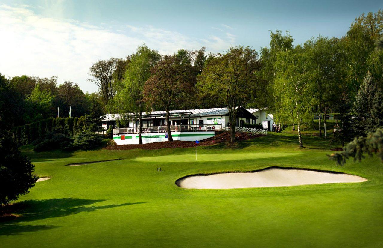 Golf Club Praha