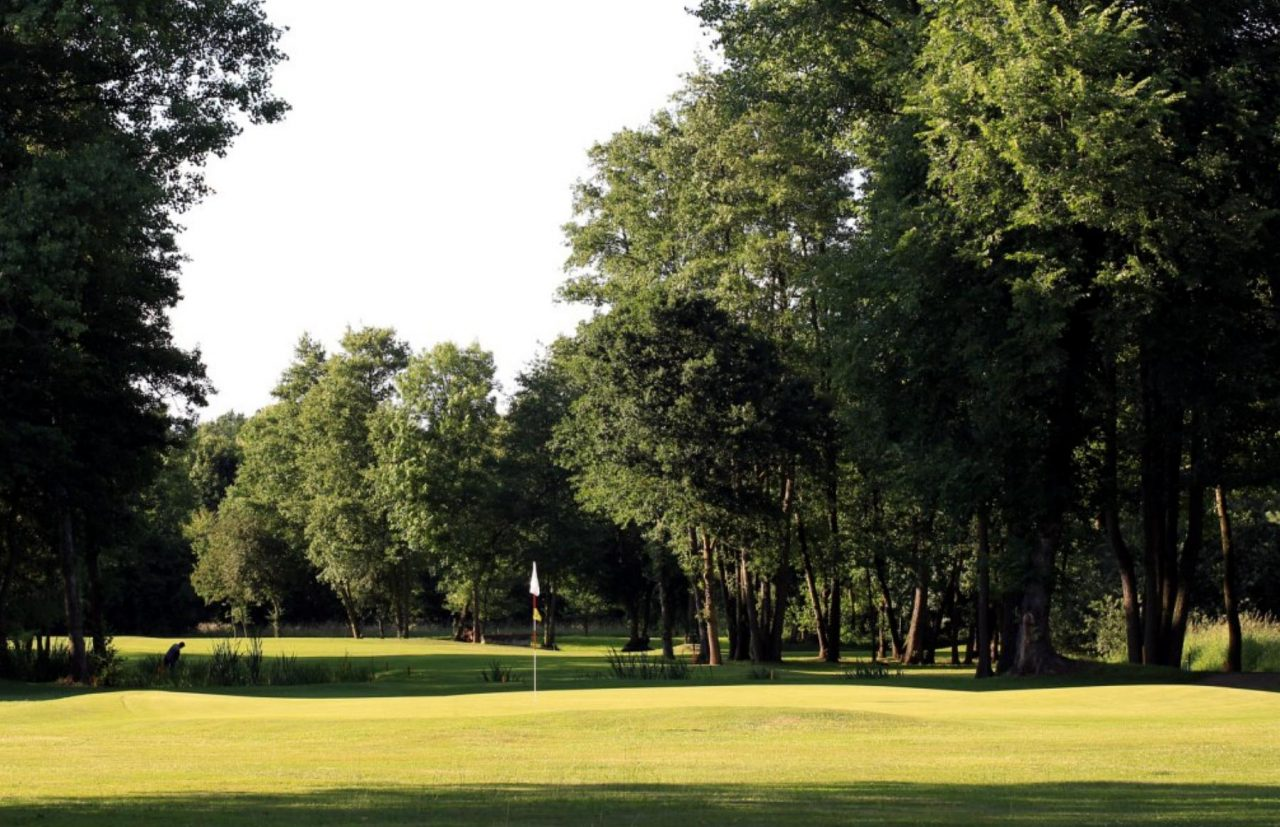 Golf Club Podebrady
