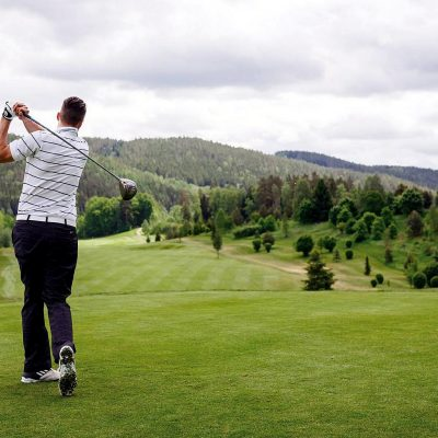 Golf Tours In Prague And Czech Republic